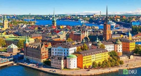 نظام اقتصادی کشور سوئد