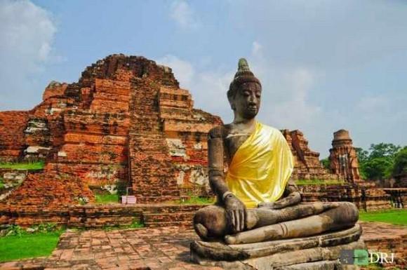 تجربه پول داغ در تایلند