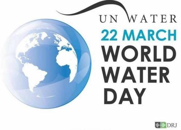 22 مارس روز جهانی آب
