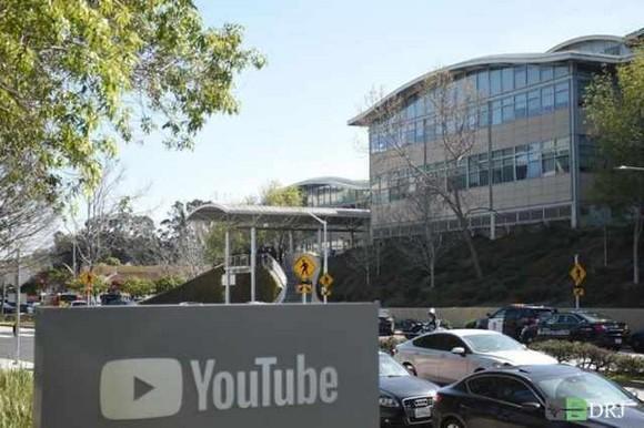 حمله نسیم اقدم به مقر یوتیوب سه زخمی بر جای گذاشت