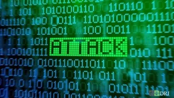 حملات سایبری باعث اختلال در اینترنت ایران شد