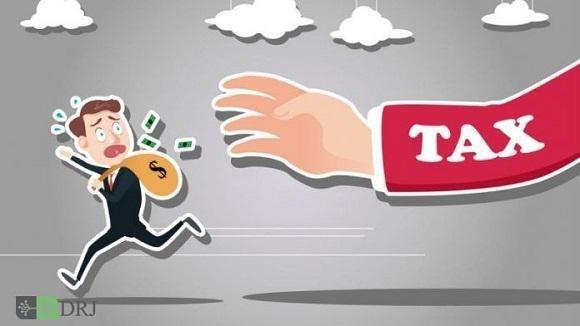 فرار مالیاتی چیست و چگونه از بروزش جلوگیری کرد؟