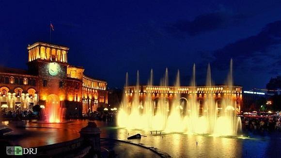 تور آموزشی تجاری ارمنستان